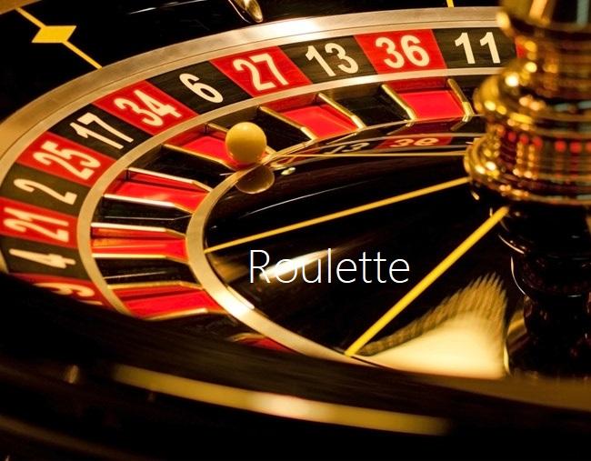 Situs Judi Roulette Terbaik Uang Asli